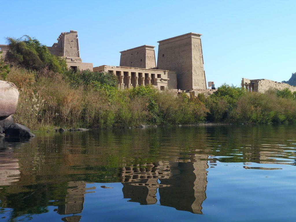 Egypte Aventure phillae
