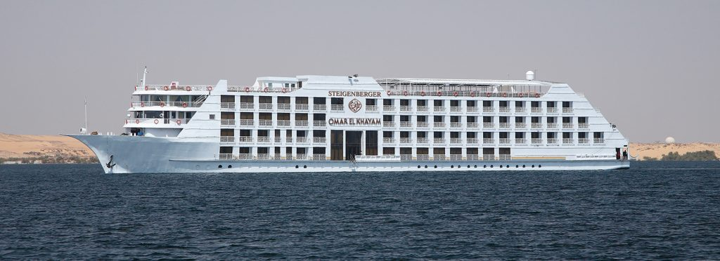 Lake Cruise Omar El Khayam1