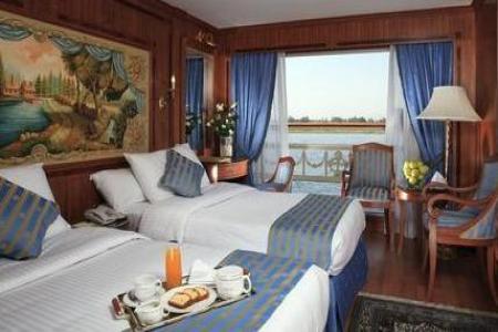 Nile Cruise Sonesta St. George3