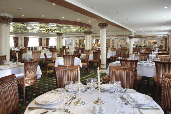 Nile Cruise Sonesta St. George6