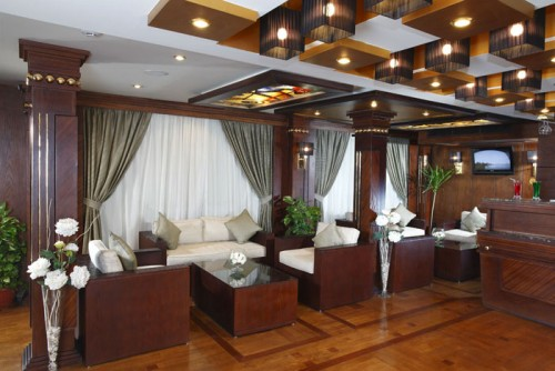 Nile Cruise Sonesta St. George9