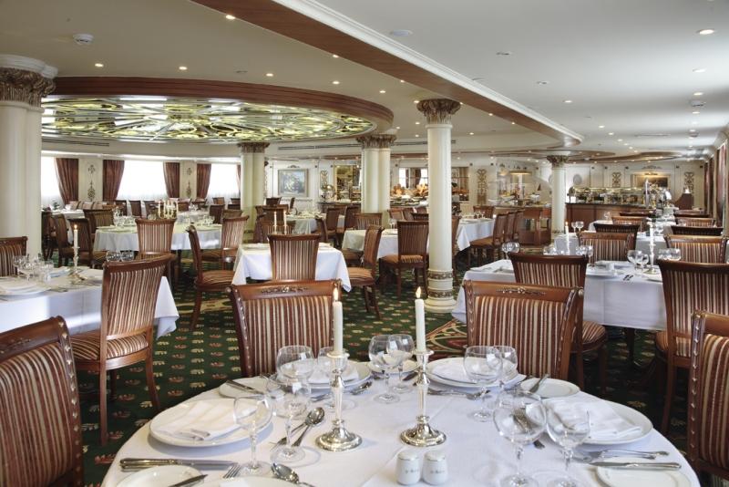 Nile Cruise Sonesta St. George_restaurant_main-