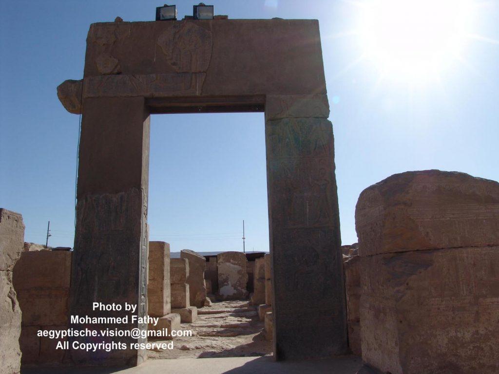 Temple of Ramses (11)