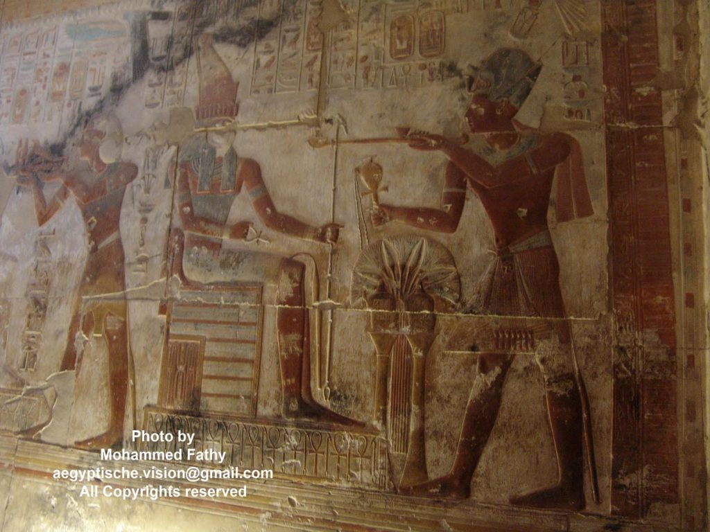 Temple of Siti I in Abydos (102)