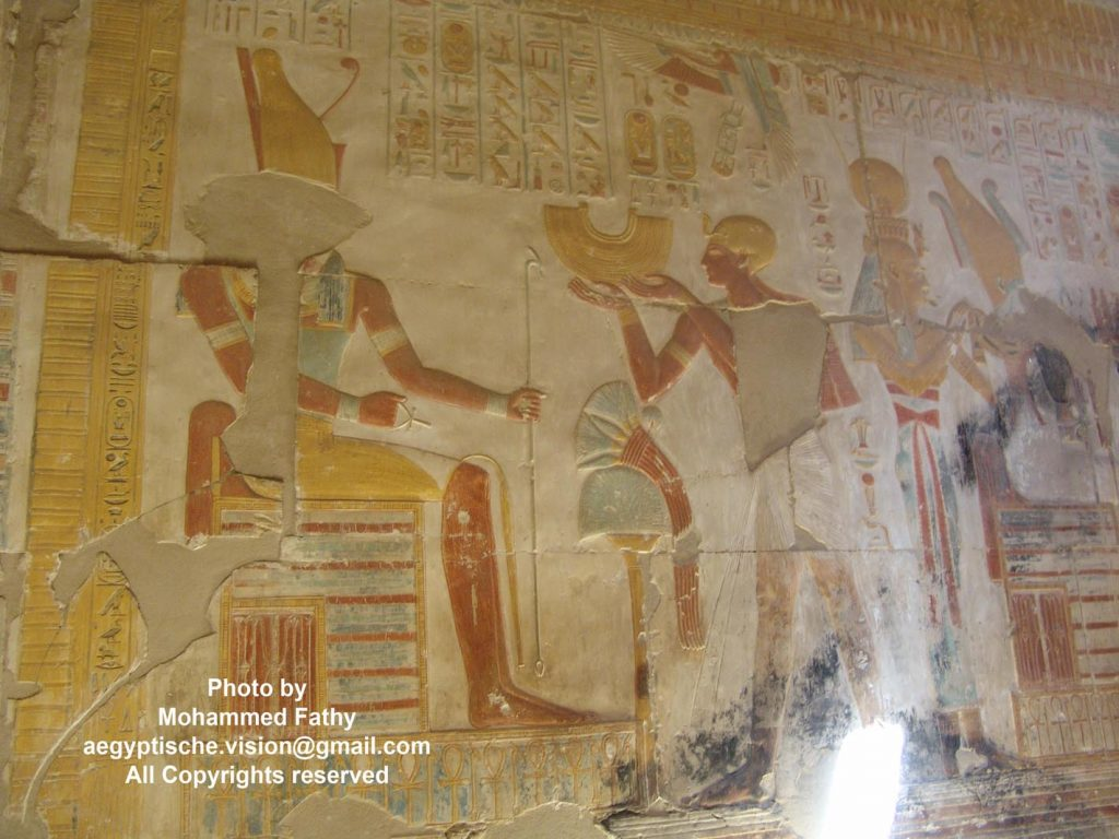 Temple of Siti I in Abydos (105)