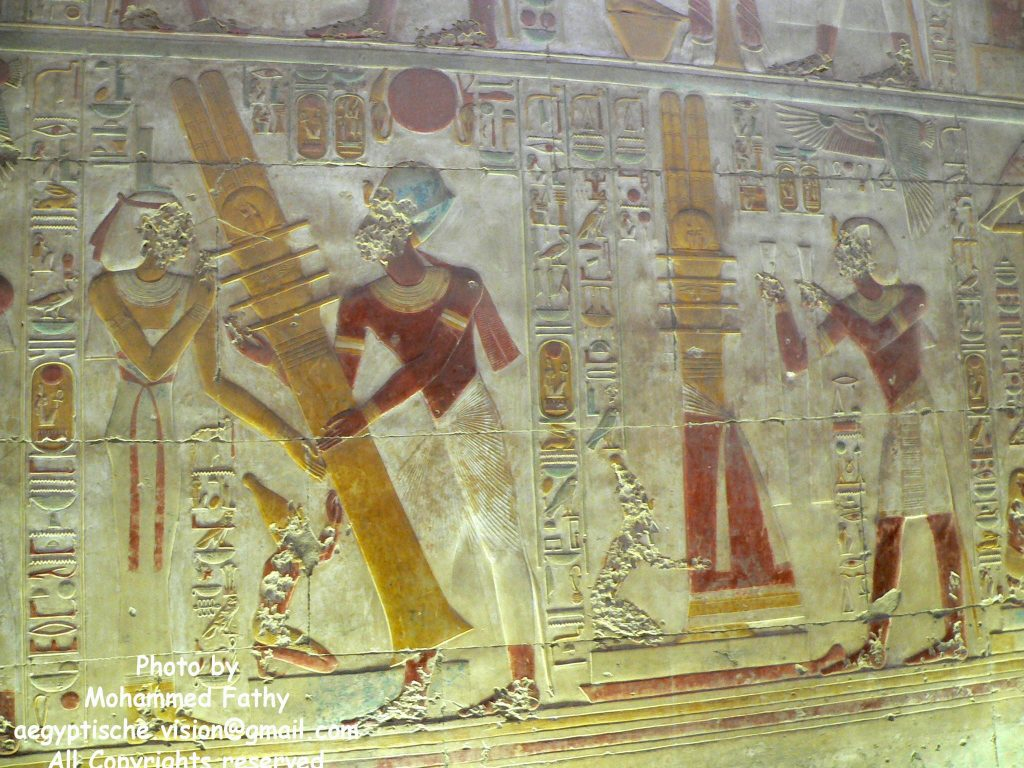 Temple of Siti I in Abydos (11)