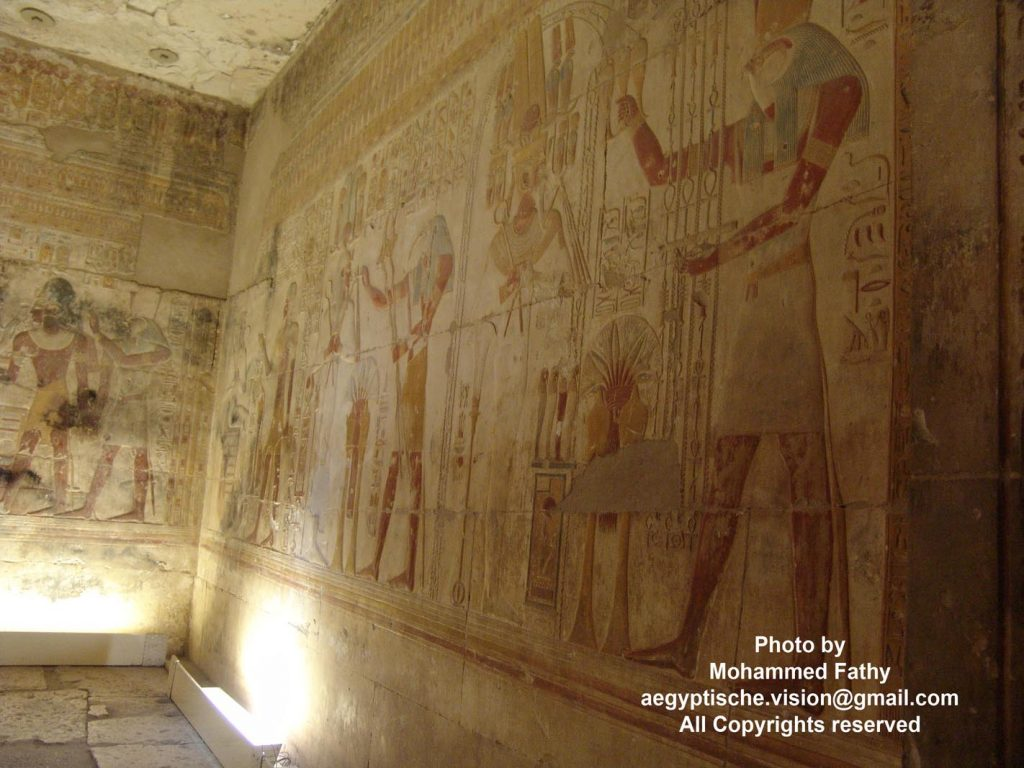 Temple of Siti I in Abydos (123)