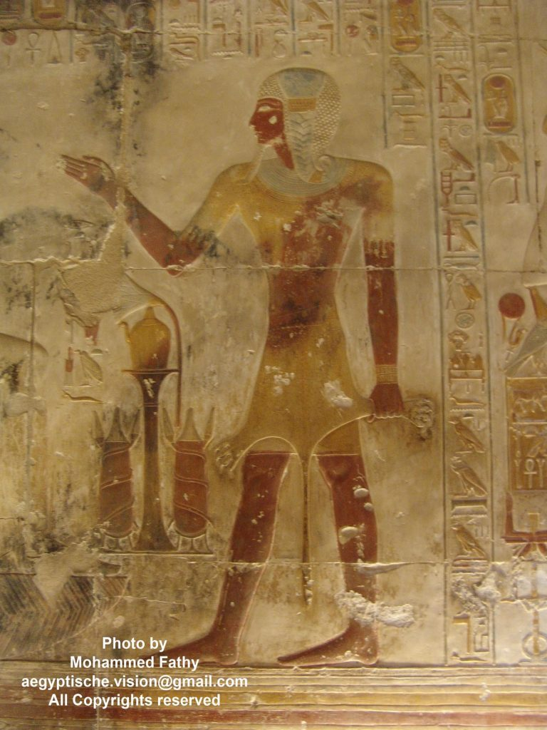 Temple of Siti I in Abydos (129)
