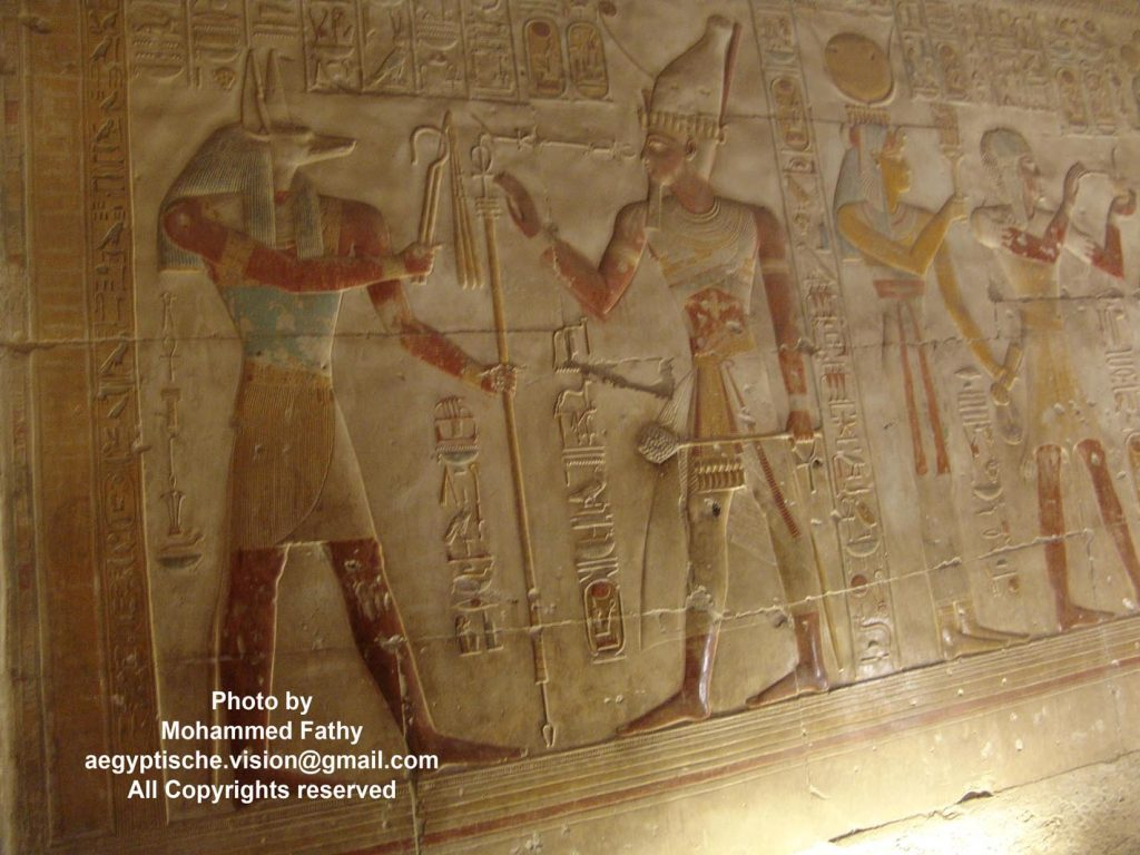 Temple of Siti I in Abydos (135)