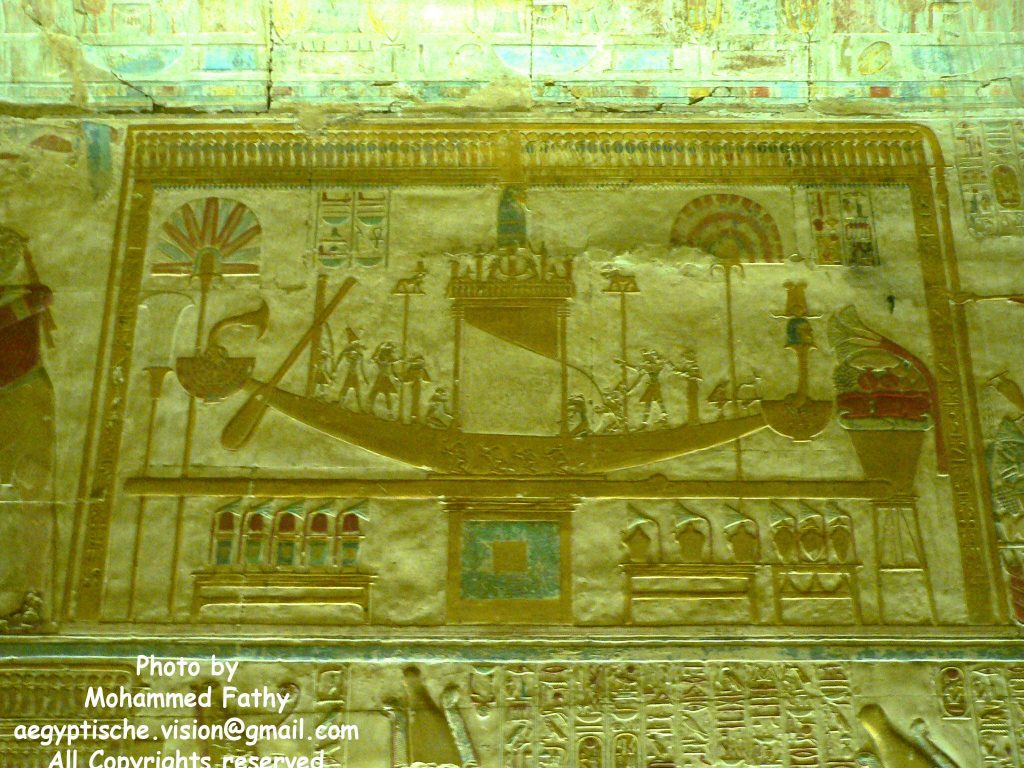 Temple of Siti I in Abydos (15)