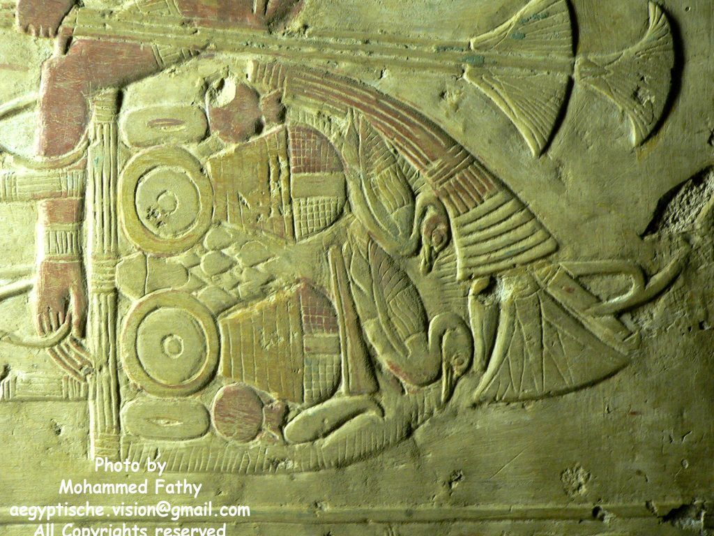 Temple of Siti I in Abydos (17)