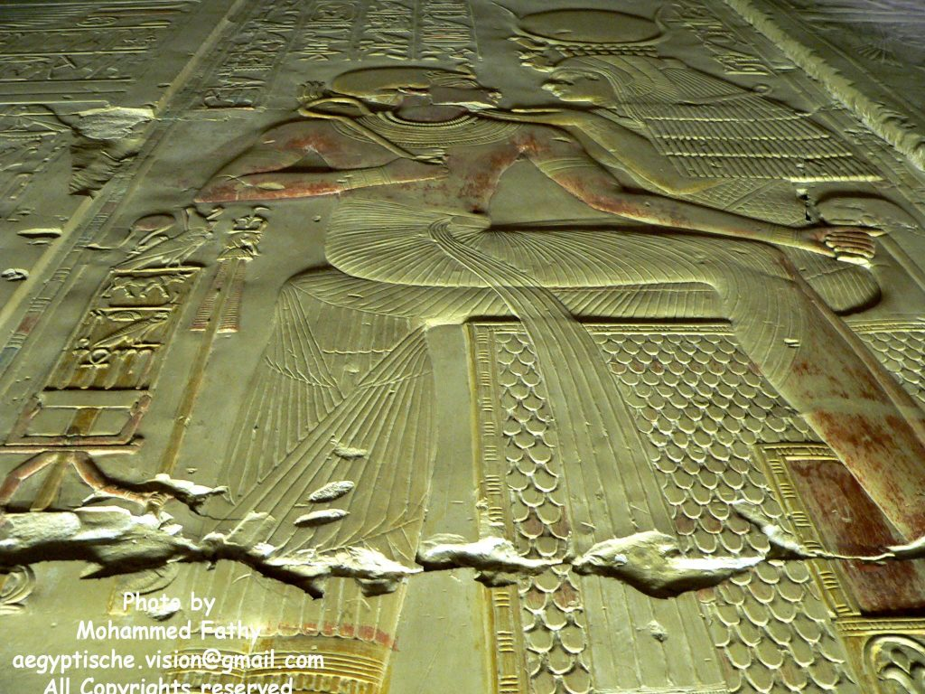 Temple of Siti I in Abydos (19)