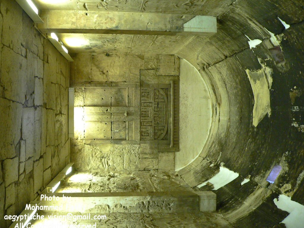 Temple of Siti I in Abydos (20)