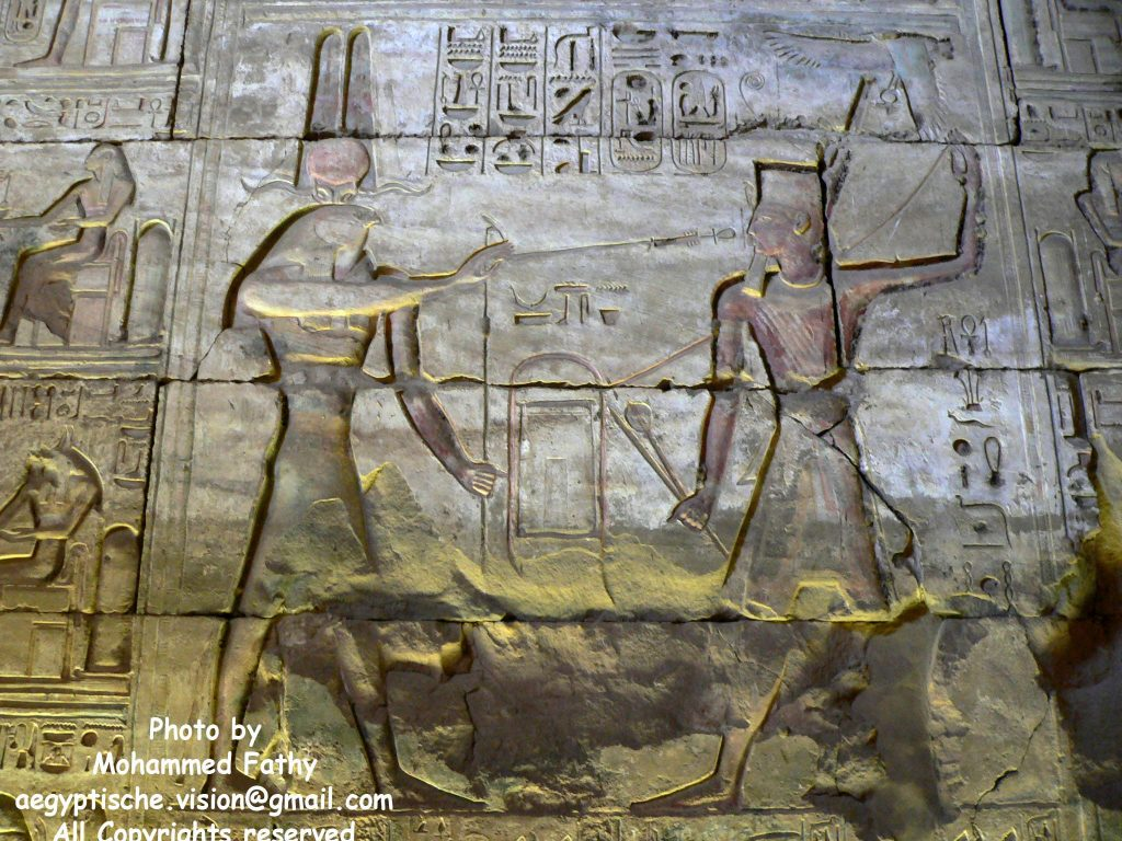 Temple of Siti I in Abydos (23)