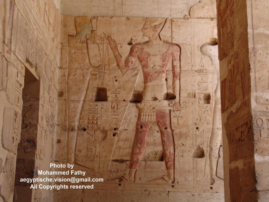 Temple of Siti I in Abydos (50)