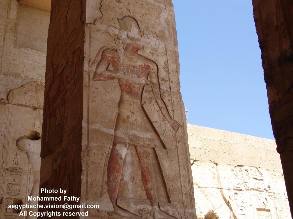 Temple of Siti I in Abydos (51)