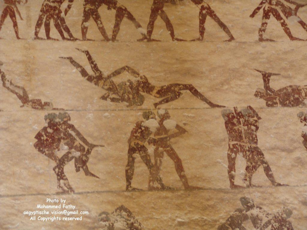 Tomb of Amnemhat (7)