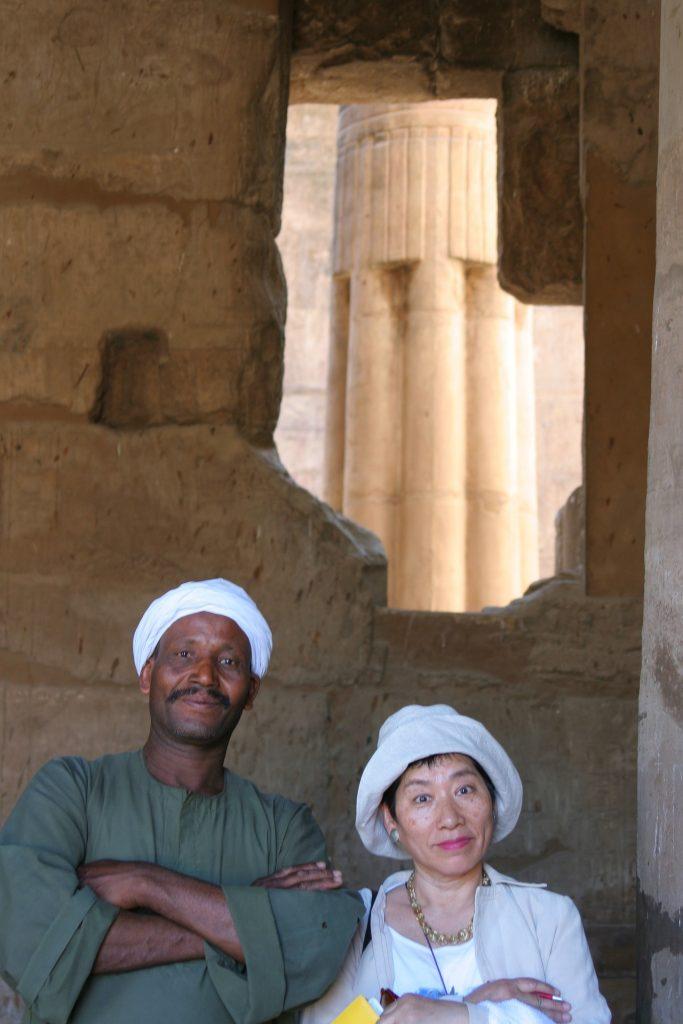 egypt-1285686_1920