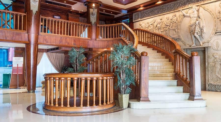 princess-sarah-nile-cruise-lobby