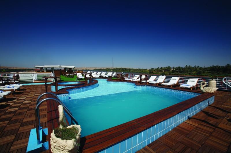 Amarco pool