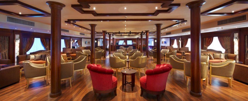 Amwaj Living Stone Nile cruise0
