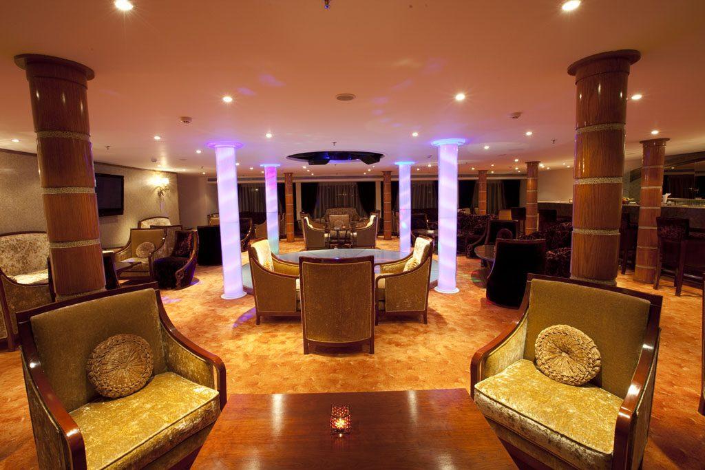 MS Al Hambra Nile Cruise 0