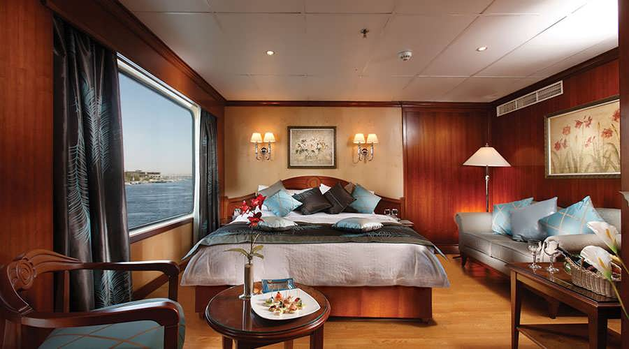 amarco-i-nile-cruise-presidential-suite